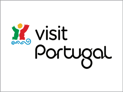 Visit Portugal logo