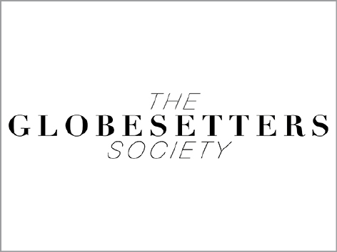 The Globe-Setters Society logo