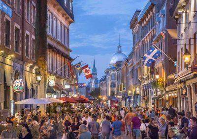 MONTREAL Tourisme Montreal Stephan Poulin