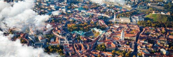 L'Office du Tourisme de la Lituanie - GroupExpression