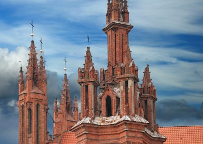 LITHUANIA TOURISM shutterstock_53048164