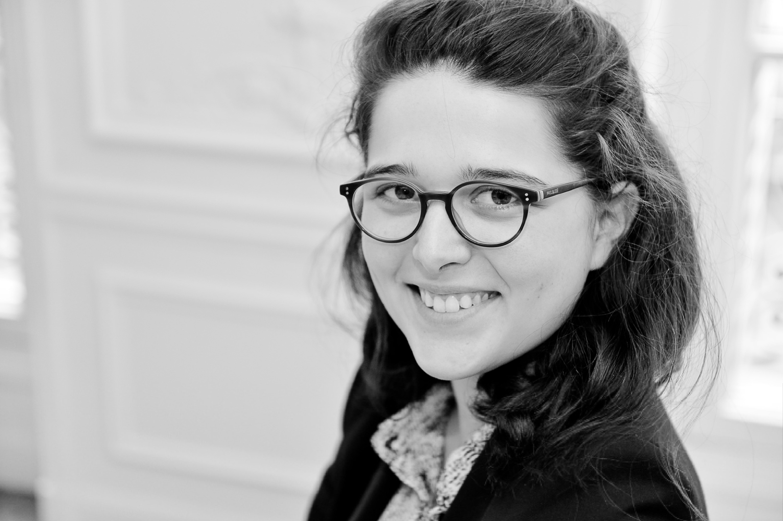 Lucie Seinturier