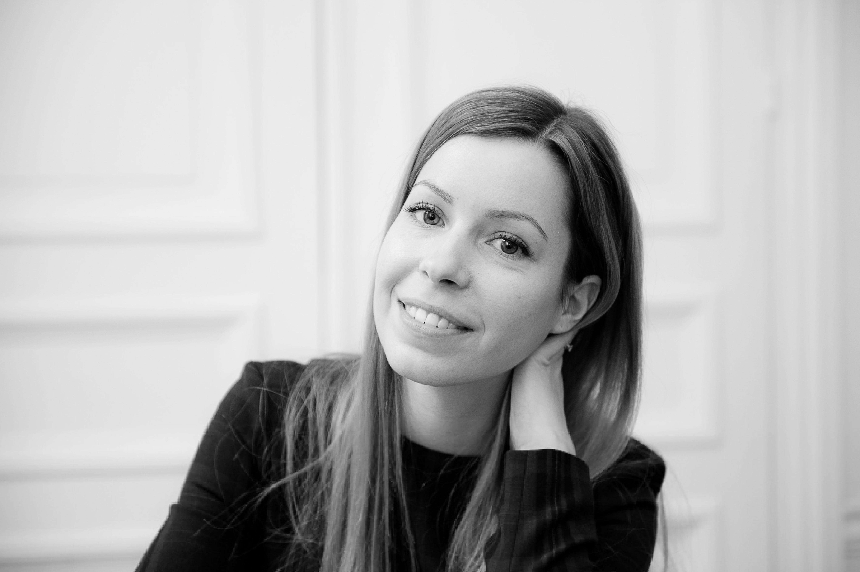 Perrine Hauet