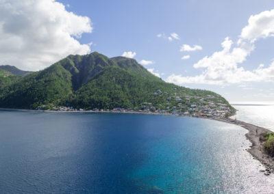 Dominica – Community Management