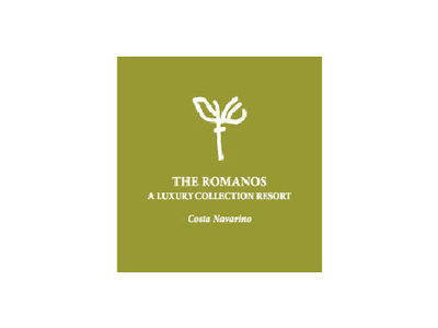 The Romanos (Costa Navarino)