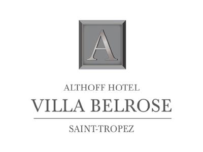 Vila Belrose logo