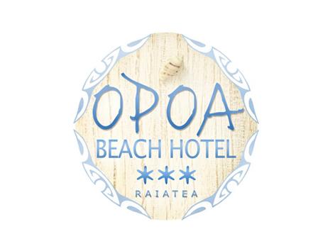 Opoa Beach Hotel – Raiatea
