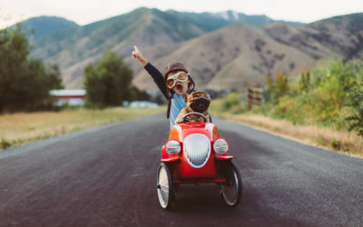 Du baume au cœur du voyageur: le voyage serait-il une thérapie?