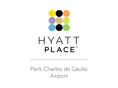 HYATT PLACE PARIS CHARLES DE GAULLE AIRPORT
