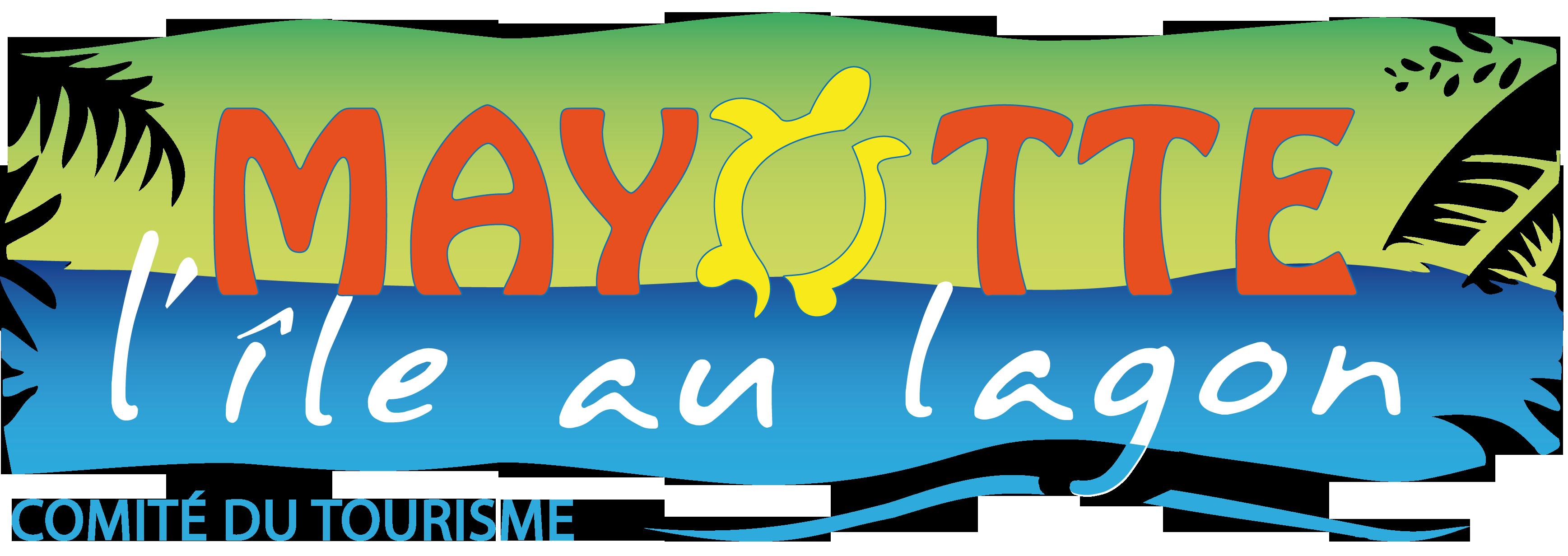 logo office du tourisme de Mayotte