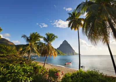 Saint Lucia – SEO campaign