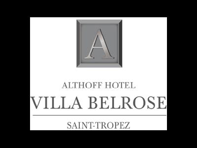 Logo Villa Belrose