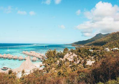 Air Tahiti Nui – Concours Influence