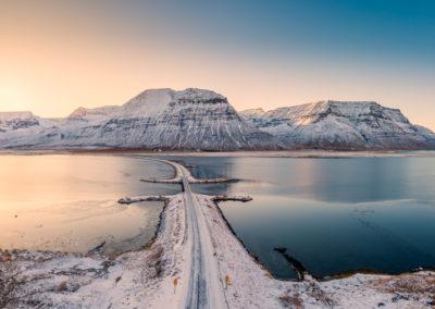 Islande – Shooting Mode