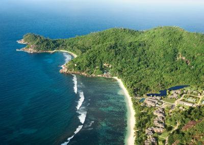 Kempinski Seychelles – Challenge