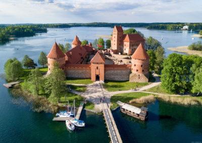 Lituanie – B2B My Secret Travel