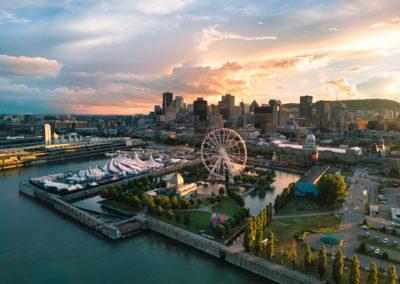 Montréal – Emission Télématin