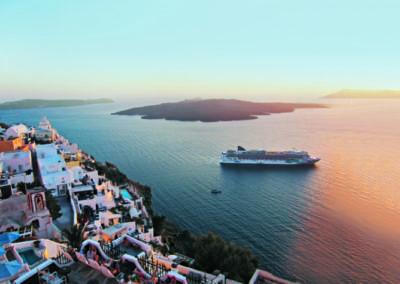 Norwegian Cruise Line – B2B My Secret Travel