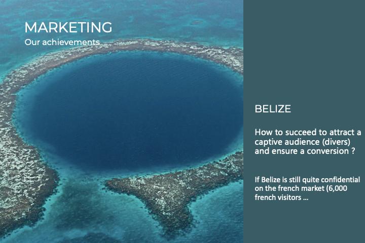 Image case study Belize_diving